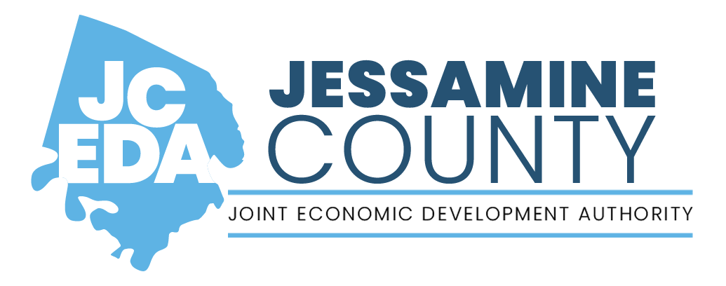Jessamine County Logo Transparent